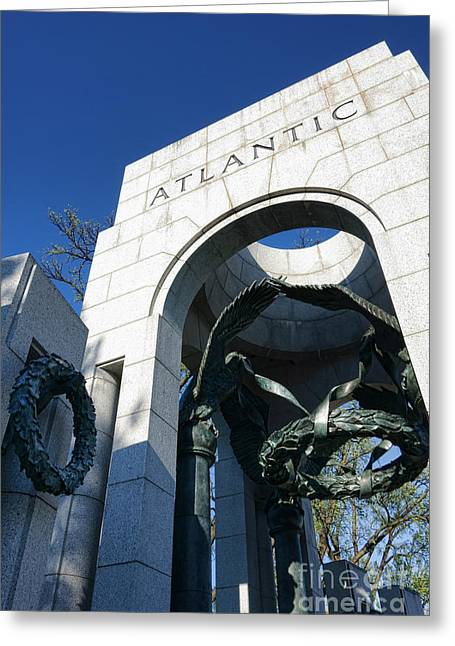 Atlantic Greeting Card
