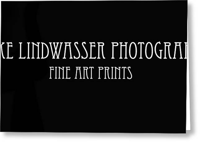 Banner Greeting Card by Mike Lindwasser Photography