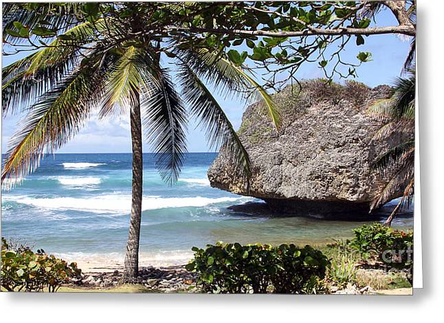 Bathsheba No11 Greeting Card