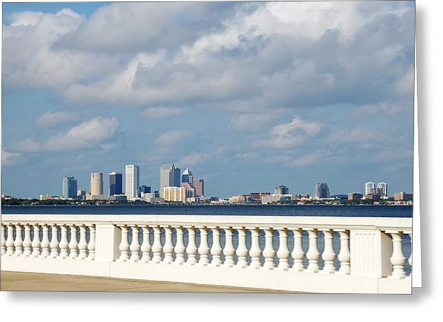 Bayshore Greeting Card