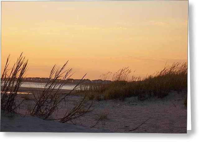 Beach #2 Greeting Card