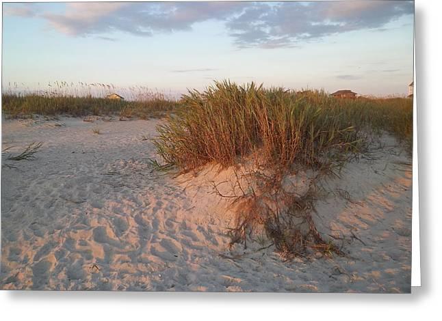 Beach #4 Greeting Card