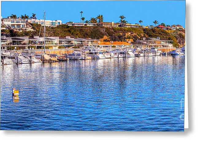 Greeting Card featuring the photograph Beacon Bay - South by Jim Carrell