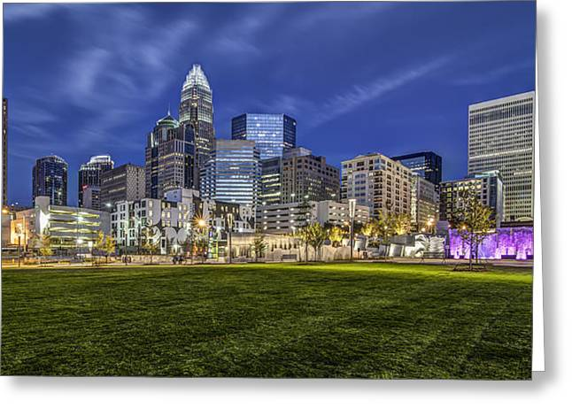 Bearden Park Greeting Card