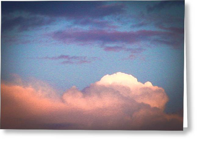 Before The Storm Greeting Card by Robert J Andler