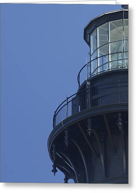 Bodie Lighthouse 16 Greeting Card