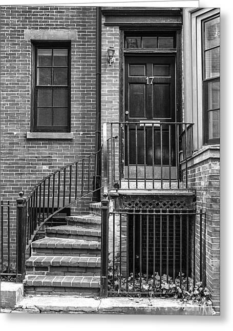 Bostonian Door Bw Greeting Card & Old Bostonian Doors u0026 The Bostonian Boston $169 ($?2?2?3? ... pezcame.com