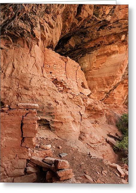 Boynton Canyon 04-487 Greeting Card by Scott McAllister