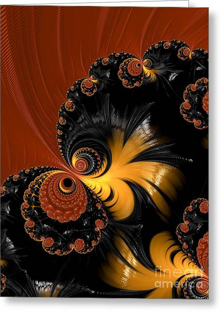 Butterfly  Greeting Card by Heidi Smith