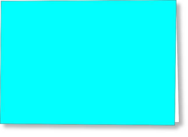 C.1.0-255-255.2x1 Greeting Card by Gareth Lewis
