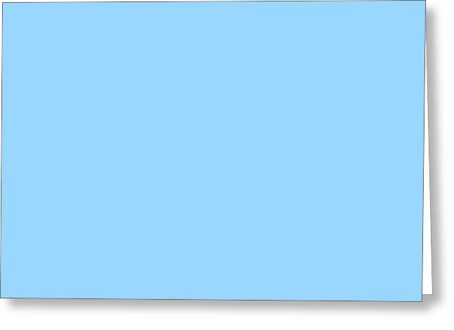 C.1.153-215-255.2x1 Greeting Card by Gareth Lewis