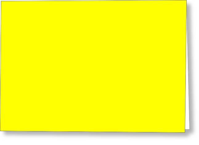 C.1.255-255-0.7x2 Greeting Card by Gareth Lewis