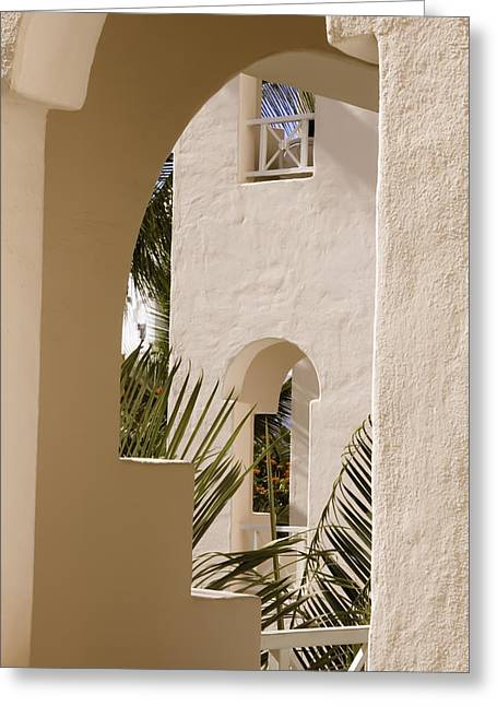 Greeting Card featuring the photograph Cabo San Lucas by Sherri Meyer