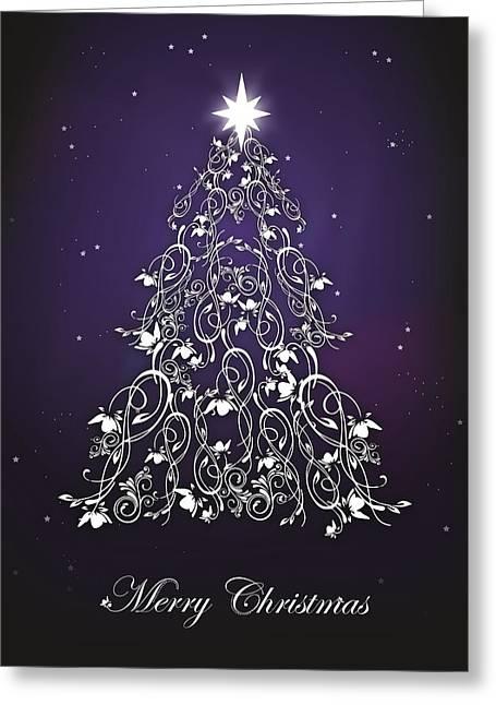 Christmas 1-13 Greeting Card