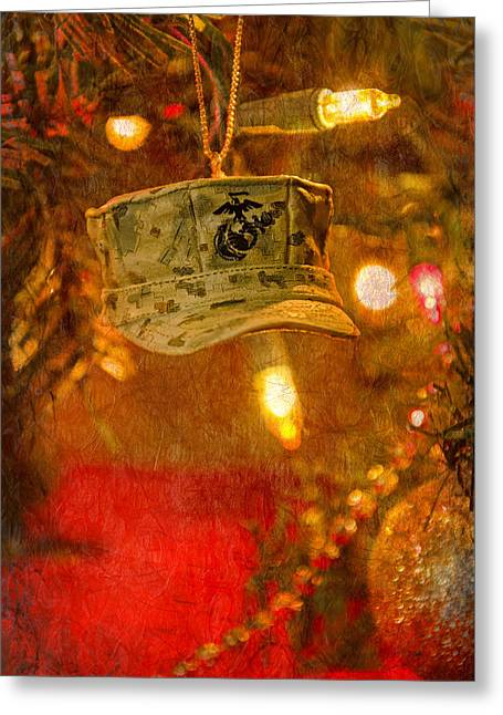 Christmas Cover  Greeting Card