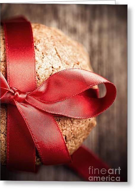 Cookie Gift Greeting Card