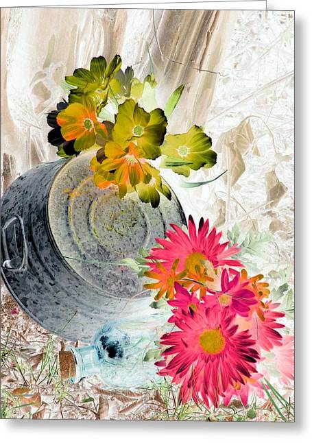 Country Summer - Photopower 1509 Greeting Card
