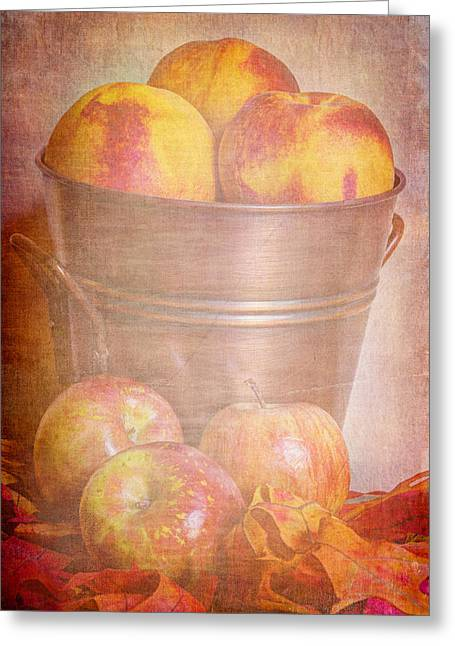 Delicious  Greeting Card by Heidi Smith