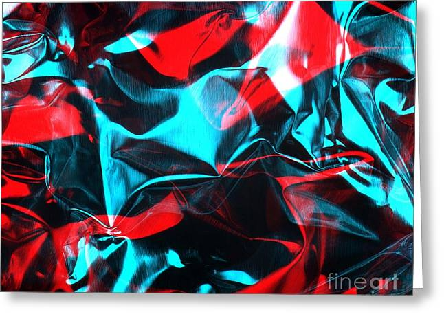 Digital Art-a20 Greeting Card by Gary Gingrich Galleries