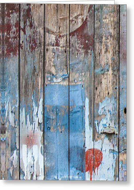 Door Study II Greeting Card