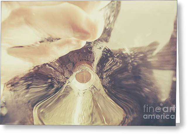 Drunk And Disorderly  Greeting Card by Jorgo Photography - Wall Art Gallery