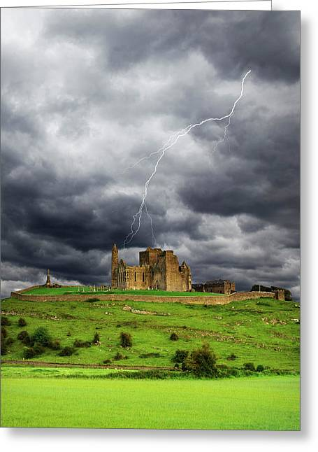 Europe, Ireland, County Tipperary Greeting Card by Jaynes Gallery