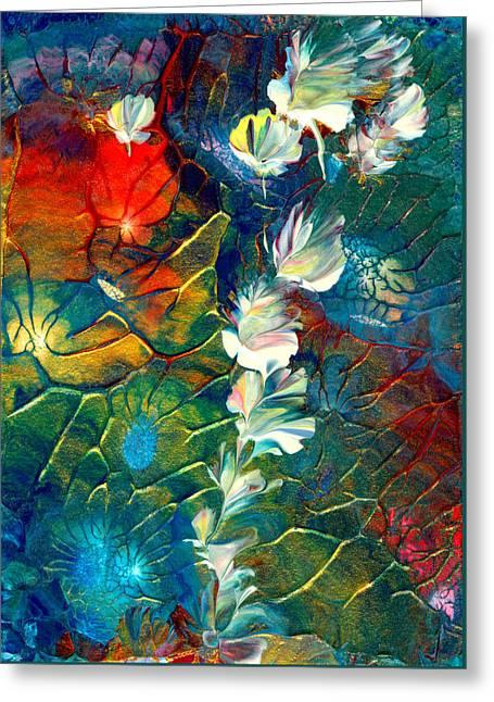 Fairy Dust Greeting Card