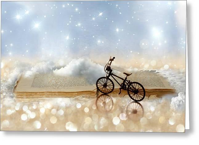 Fairytale Greeting Card