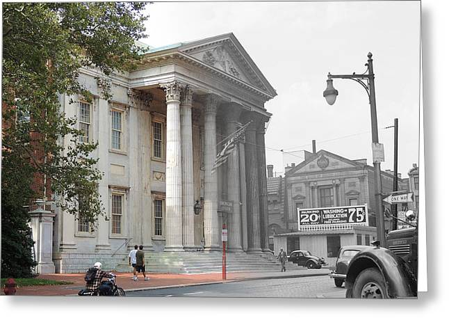 first bank of the united states The president, directors and company, of the bank of the united states , commonly known as the first bank of the united states , was a national bank , chartered for a term of twenty years, by the united states congress on february 25, 1791.