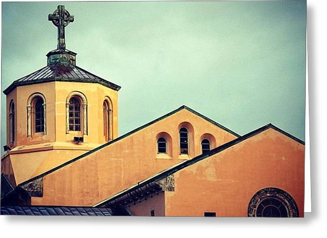 First Presbyterian Church - Miami ( Greeting Card