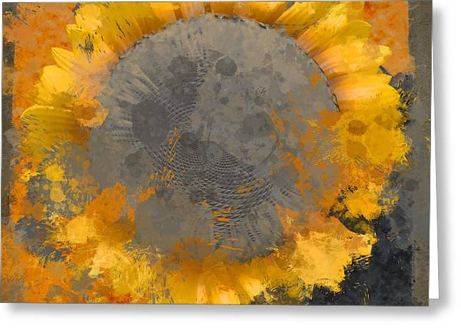 Flowersun - 09279gmn22b3ba13a Greeting Card