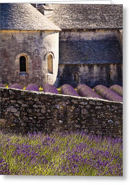 France, Southern France Greeting Card by Carlos Sanchez Pereyra