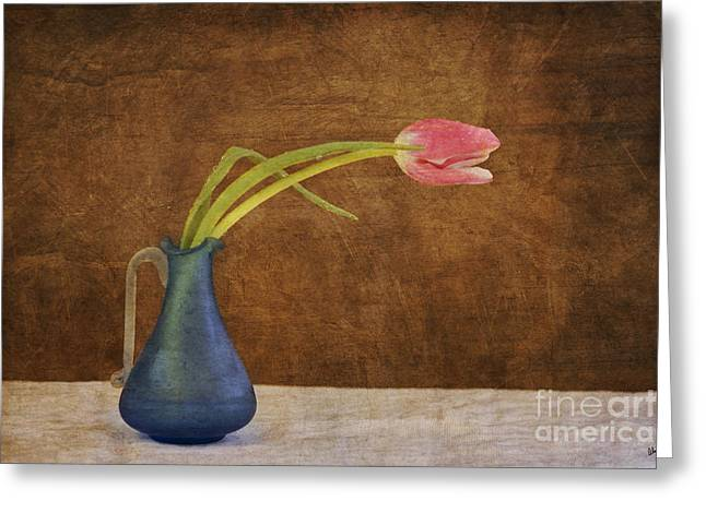 Fresh From The Garden Greeting Card by Alana Ranney