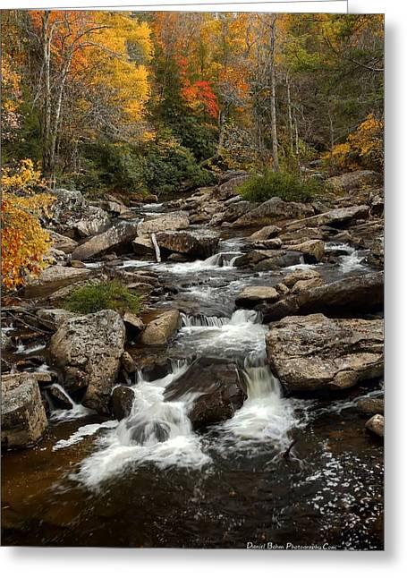 Glade Creek Greeting Card