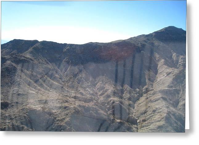 Grand Canyon - 121216 Greeting Card
