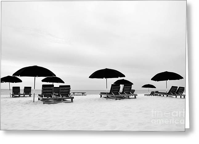 Gulf Shores Alabama Greeting Card by Danny Hooks