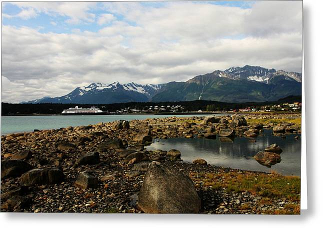 Haines Alaska Greeting Card