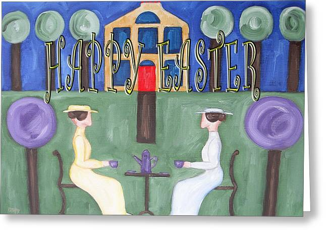Easter 39 Greeting Card