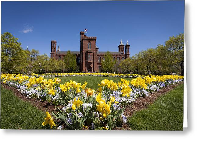 Haupt Garden Greeting Card