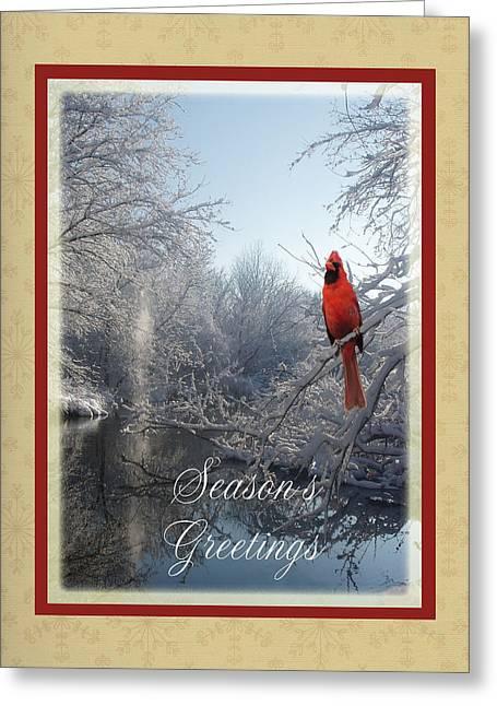Holiday Season 2013 Greeting Card