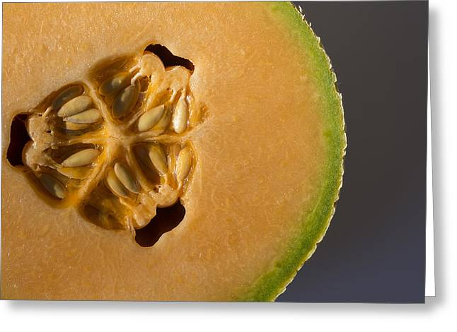 Honeydew 2 Greeting Card by Scott Campbell