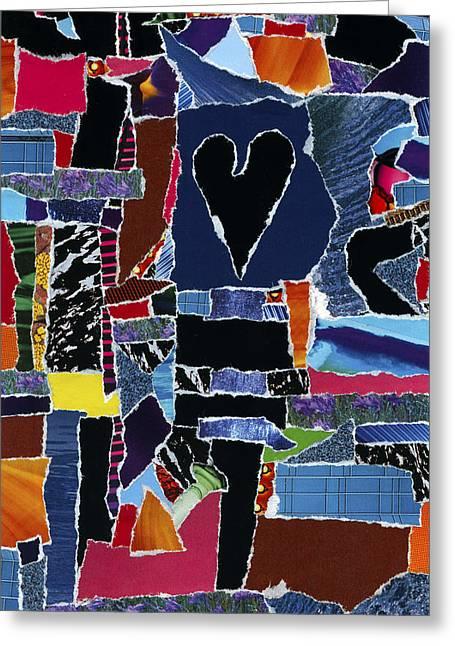 hope U'r still reading Greeting Card by Kenneth James