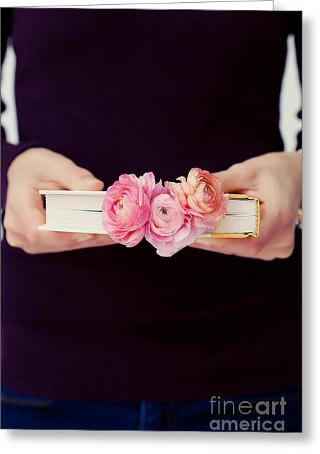 If You Think Reading Is Boring You Are Doing It Wrong. Greeting Card