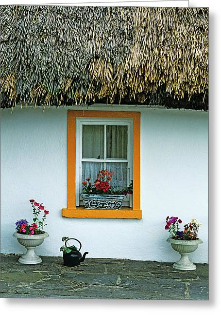 Ireland, County Clare Greeting Card by Jaynes Gallery