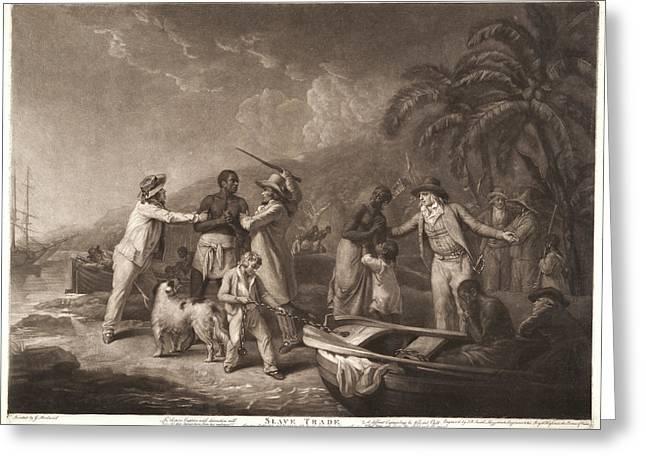 John Raphael Smith British English, 1751 - 1812 Greeting Card