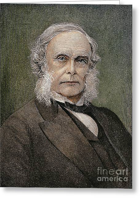 Joseph Lister (1827-1912) Greeting Card