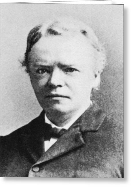 Josiah Royce (1855-1916) Greeting Card by Granger