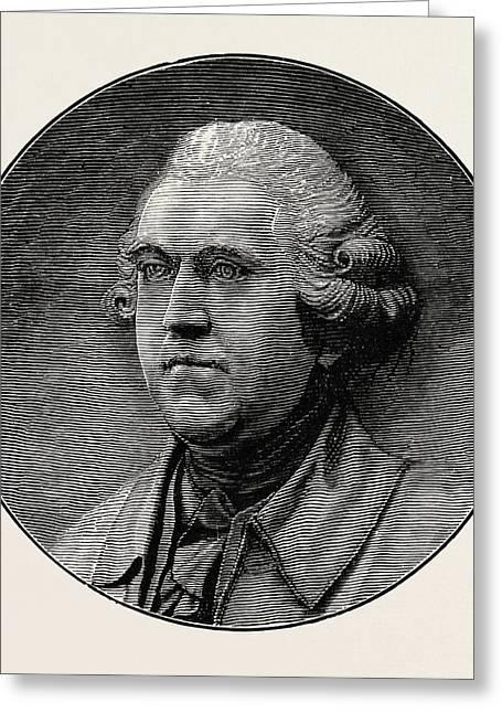 Josiah Wedgwood 12 July 1730 3 January 1795 Was An English Greeting Card by English School
