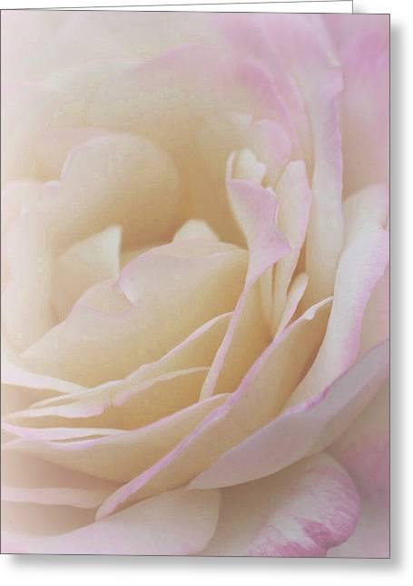 Keeper Of Dreams Greeting Card by The Art Of Marilyn Ridoutt-Greene