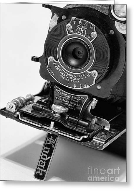 Kodak Greeting Card